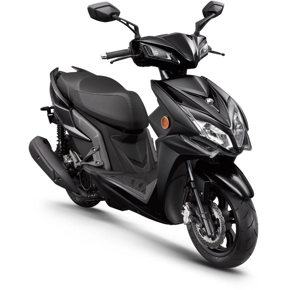 Racing s 150 kymco for 1000 150